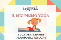 Il mio primo yoga