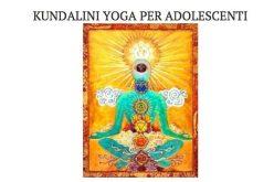 Kundalini Yoga per Adolescenti