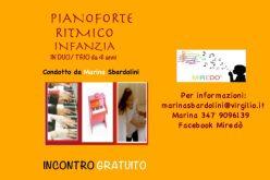 Pianoforte Ritmico