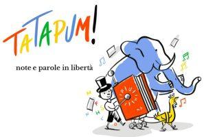 Tatapum! Il Suona-Canta-Storie @ Biblioteca Lonato del Garda | Lonato | Lombardia | Italia