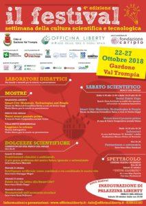 Festival Officina Liberty @ Gardone Val Trompia | Gardone Val Trompia | Lombardia | Italia