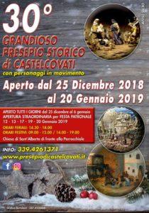 Grandioso Presepio Storico di Castelcovati @  Castelcovati  | Castelcovati | Lombardia | Italia