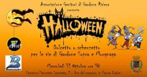 Dolcetto o scherzetto a Gardone @ ritrovo piazza dei Scarpetta Gardone  | Gardone Riviera | Lombardia | Italia