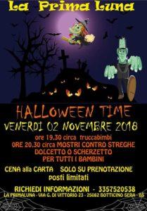 Mostri contro Streghe @ Prima Luna | Botticino | Lombardia | Italia