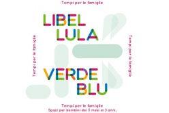 Libellula verde blu – Brescia