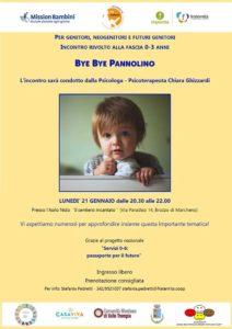 Crescere insieme: genitori 0-3 @ Asilo Il sentiero incantato Marcheno | Brozzo | Lombardia | Italia