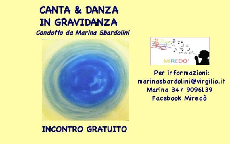 Canta&Danza in gravidanza