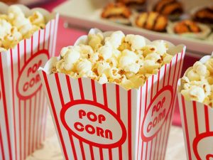 Bimbi al Cinema Sereno @ Cinema Sereno | Brescia | Lombardia | Italia