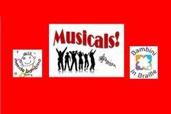 Musicals e coro