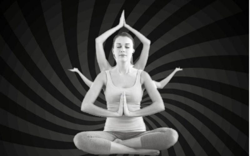 Corso Yoga