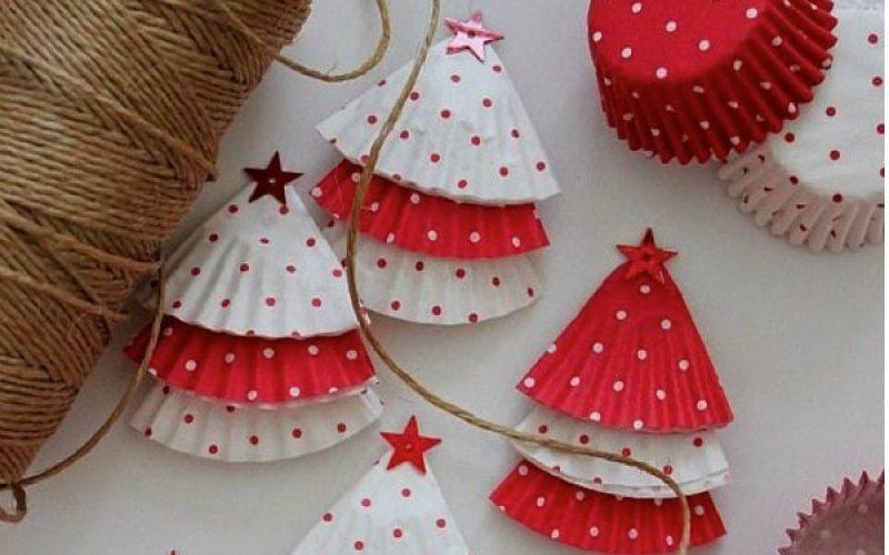 Creare Addobbi Di Natale MC05 ~ Pineglen