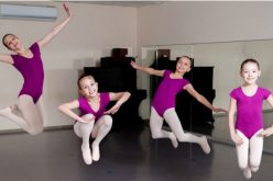 Danza Moderna Baby
