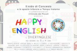 Divertinglese – Happy English