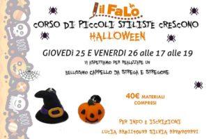 Piccoli stilisti crescono @ Il Falò corsi | Borgosatollo | Lombardia | Italia