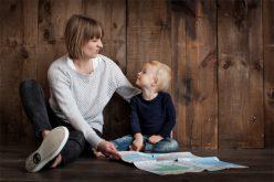I bambini e la Logopedia