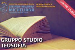 Gruppo di studio Teosofia