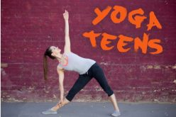Yoga Teens – Yoga per adolescenti