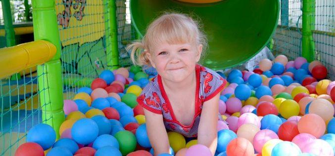 Area giochi per bambini: come si realizza?