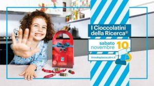 I cioccolatini della ricerca @ Brescia e provincia