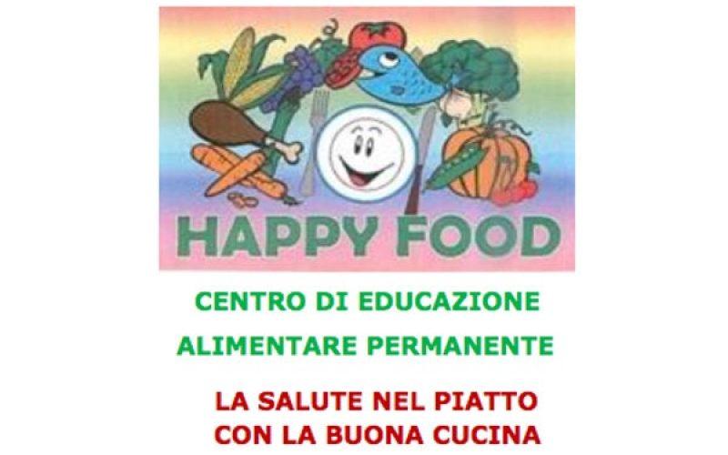 Per …corsi Happy Food
