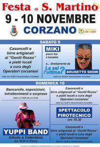 Festa San Martino @ Corzano | Corzano | Lombardia | Italia