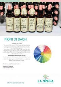 Fiori di Bach @ Centro La Ninfea | Lonato | Lombardia | Italia