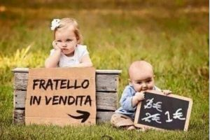 Fratellino in arrivo @ Giocathè  | Bovezzo | Lombardia | Italia