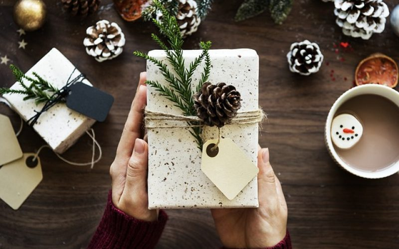 Il regalo: quale significato ha?