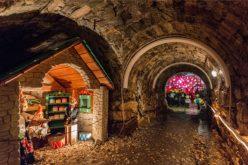 La Grotta di Babbo Natale