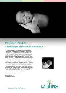 Pelle a pelle @ Centro La Ninfea | Lonato | Lombardia | Italia