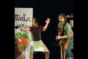 Portami a teatro - Ortaggi all'arrembaggio @ Teatro delle Ali | Breno | Lombardia | Italia