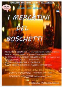 Xmas Boschetti @ Verolanuova | Verolanuova | Lombardia | Italia