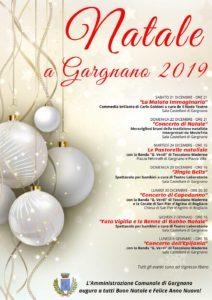Natale a Gargnano @ Sala Castellani Gargnano | Gargnano | Lombardia | Italia