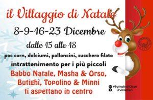 Aspettando il Natale a Chiari @ Chiari | Chiari | Lombardia | Italia