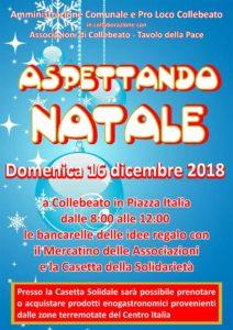 Aspettando il Natale a Collebeato @ Collebeato  | Collebeato | Lombardia | Italia