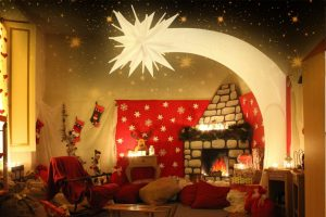 La casa di Babbo Natale @ Biblioteca di Gardone Val Trompia | Gardone Val Trompia | Lombardia | Italia