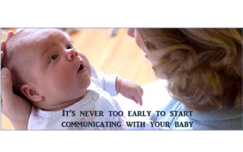 La comunicazione dei Neonati
