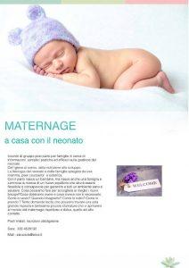 Martenage - a casa con il bambino @ Centro La Ninfea | Lonato | Lombardia | Italia