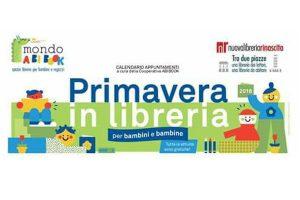 Primavera in libreria - maggio @ Nuova Libreria Rinascita | Brescia | Lombardia | Italia