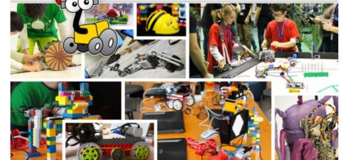 Robot e scienza a Brescia