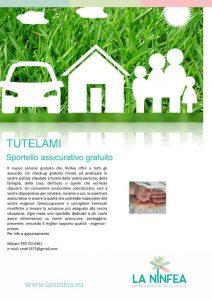 Tutelami - Sportello assicurativo gratuito @ Centro La Ninfea | Lonato | Lombardia | Italia
