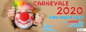 Festa di Carnevale alle Torbiere di CorteFranca @ Centro le Torbiere | Lombardia | Italia