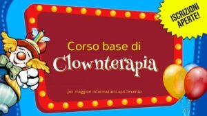 Clown e oltre - corso base di clownterapia @ Provaglio d'Iseo   | Provaglio d'Iseo | Lombardia | Italia