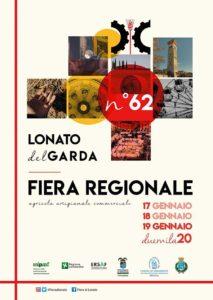 62° Fiera Regionale di Lonato del Garda @ Lonato | Lonato | Lombardia | Italia