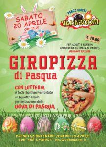 Pasqua al Vadaboom @ Vadaboom | Madonnina, Montichiari | Lombardia | Italia