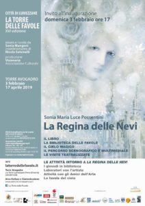 Apertura Torre delle Favole a Lumezzane @ Torre Avogrado Lumezzane | Lumezzane | Lombardia | Italia