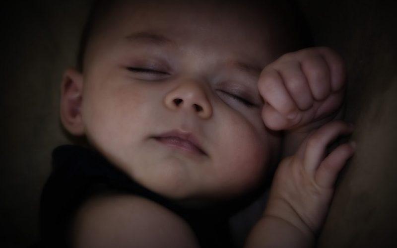 La nanna del bebè, cameretta o con mamma e papà?
