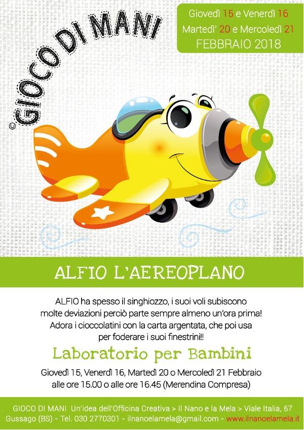 Alfio-aeroplano-gioco-di-mani-Gussago-