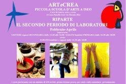 Teatro, Arte e Creta