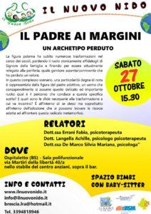 Il padre ai margini @ Ospitaletto | Ospitaletto | Lombardia | Italia